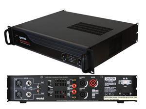 Gemini XGA-3000 Professional Power Amplifier Power Amp