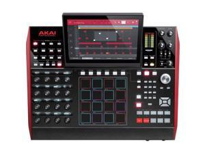 Akai MPC X Standalone Music Production Center with Sampler and Sequencer