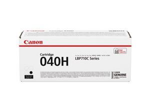 Canon Toner Cartridge - Laser - High Yield - 12500 Pages - Black - 1 Each