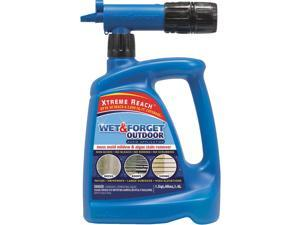 Wet & Forget 48oz Mildw Stain Remover 805048