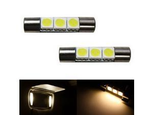 Rocker switch 535O 12V HEAD LIGHTS Carling ARB type LED amber on-off