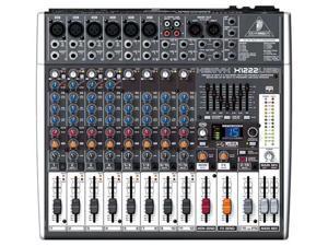 behringer audio mixers. Black Bedroom Furniture Sets. Home Design Ideas