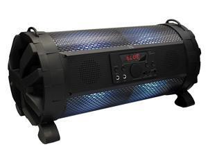 Mr. Dj Portable Karaoke System (MEGA TUBE)