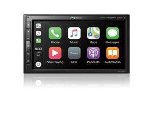 DMH-C2500NEX Modular 6.8'' Multimedia Receiver with Apple CarPlay™, Android Auto™, Built-in Bluetooth®, and SiriusXM-Ready™