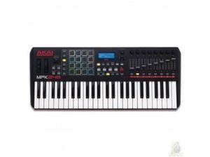 Akai MPK249 USB MIDI Pad & Keyboard Controller