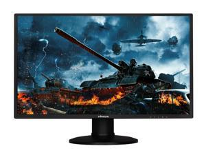 "Nixeus EDG 27"" IPS (AHVA) 2560 x 1440 4ms (GTG) AMD FreeSync Certified 144Hz Gaming Monitor (NX-EDG27 v2)"