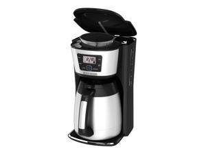 Black & Decker  CM2035B  Black  12-Cup Thermal Coffeemaker
