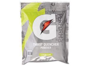 81081b75834bcc Gatorade 03956 1 Gal Lemon Lime Powderdrink Mix ...