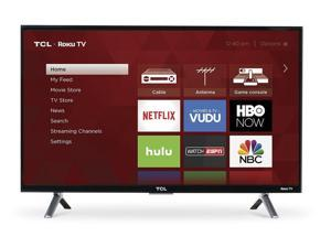 "TCL Class S-Series 28"" HD LED ROKU Smart TV 28S305"