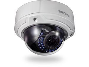 TRENDNET TV-IP341PI IndrOutdr 2 MP PoE IR Dome CAM