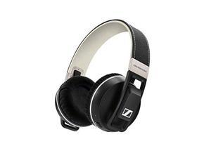 Sennheiser URBANITE XL Wireless Headphones with Integrated Microphone -Black