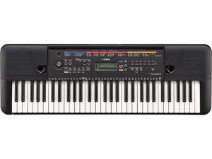 Yamaha PSRE263 61key 400 Voices Keyboard