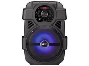 "QFX PBX-8 Rechargeable 8"" Party Speaker"