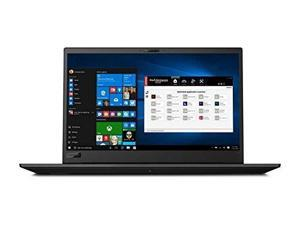 "Lenovo ThinkPad P1 20MD0029US Mobile Workstation Intel Core i7 8th Gen 8750H (2.20 GHz) 16 GB Memory 256 GB NVMe SSD NVIDIA Quadro P1000 15.6"" Windows 10 Pro 64-Bit"