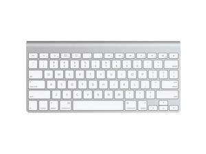 7dbed46c427 Apple A1314 78 Key Bluetooth Wireless Keyboard ...