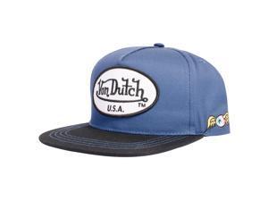 9796ca4cbe7 Von Dutch Men s Women s USA Trucker Hat ...