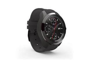 iFit Wearable Men's Graphite Classic Black