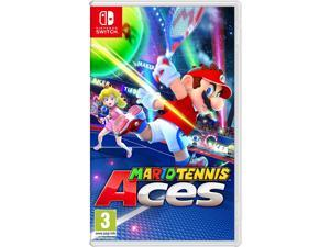 Nintendo Mario Tennis Aces for Nintendo Switch System Region Free