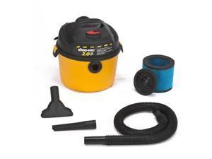 SHOP VAC 5890210 Contractor 2.5 Gal. WetDry Vac