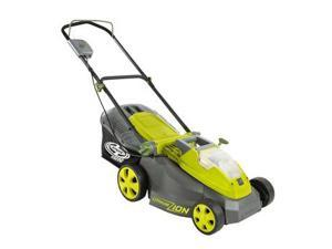 Sun Joe ION16LM-CT iON 40V Cordless Lithium-Ion Brushless 16 in. Lawn Mower (Bare Tool)
