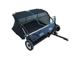 Yard Tuff YTF-42STQA 42 in. Quick Assembly Lawn Sweeper