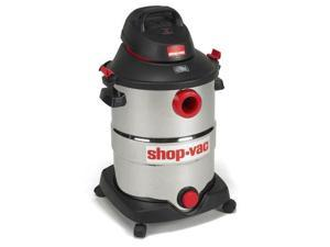Shop-Vac 5989500 Shop-Vac 12 Gal. 5.5 Peak HP SVX2 Stainless Steel Wet / Dry Vacuum