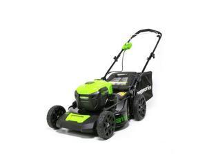 Greenworks 2506502 Mo40l01 40v 21 In