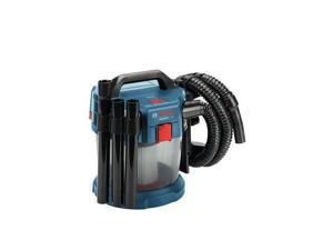 Bosch GAS18V-3N 18V 2.6 Gal. Wet/Dry Vacuum Cleaner with HEPA Filter (Tool Only)