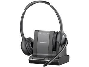 Plantronics W720-M Over-the-head, Binaural (Microsoft)