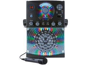 The Singing Machine SML385BTBK MI - Karaoke Systems