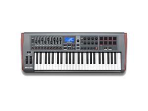 Novation Impulse 49-Key MIDI Keyboard Controller w/ 8 Drum Pads