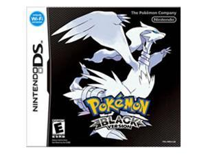 Pokemon: Black [E]