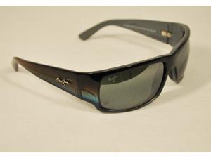 0569f0025eb Maui Jim Sunglasses World Cup 266-03F Marlin Polarized Neutral Gray Lens