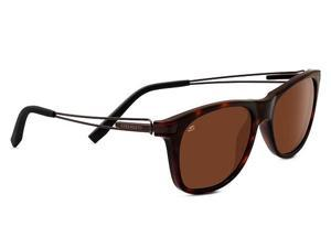 92c7117353b9 Serengeti Eyewear Sunglasses Pavia 8194 Shiny Dark Tortoise Polarized  Drivers