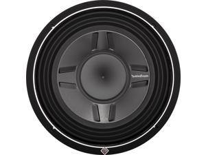 """Rockford Fosgate P3SD2-12 Shallow Mount 12"""" Subwoofer Dual 2 Ohm P3SD212 (New Style)"""