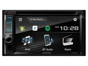"Kenwood DDX394 2 DIN 6.2"" WVGA/DVD/USB/BT"