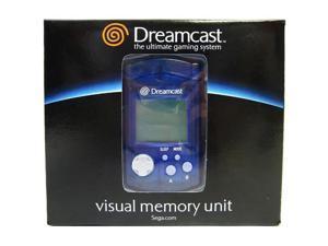 Sega - VMU Unit Memory ...