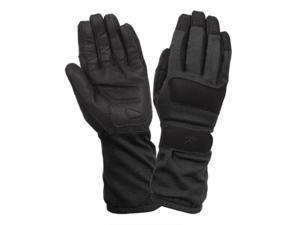 Rothco 4421 Fire Resistant Griplast Military Gloves 25399249079