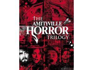 AMITYVILLE HORROR TRILOGY