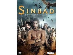 SINBAD:SEASON ONE