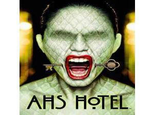AMERICAN HORROR STORY:HOTEL