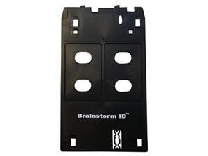 Inkjet PVC Card Tray for Canon J Tray Printers - Canon PIXMA MX922, MG7720, MG5420, MG7120, iP7230, and More