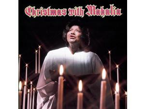 Christmas with Mahalia