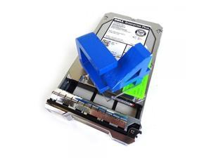 DELL EQUALLOGIC 600GB 15K 3.5 SAS HARD DRIVE KIT PS6010XV PS6000XV 0VX8J ST3600057SS PRFFP 2XNRG