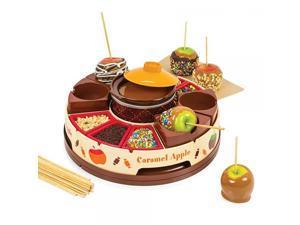 Nostalgia CCA5 Chocolate & Caramel Apple Party