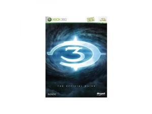 HALO 3 (STRATEGY GUIDE) [video game]