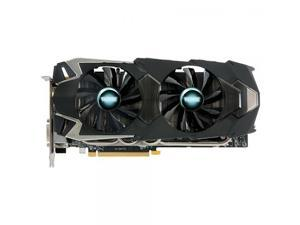 Sapphire Radeon Toxic HD 7970 6GB DDR5 DL-DVI-I/SL-DVI-D/HDMI/Dual Mini DP PCI-Express Graphics Card 11197-04-40G