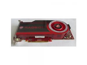 ATI Radeon HD 4870 Graphics Upgrade Kit for Apple Mac Pro
