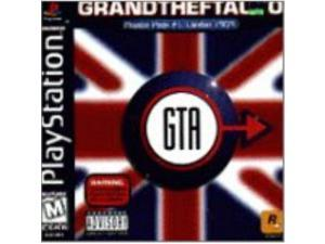 grand theft auto: london mission pack