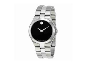 72e75867a0a movado mens watch stainless steel